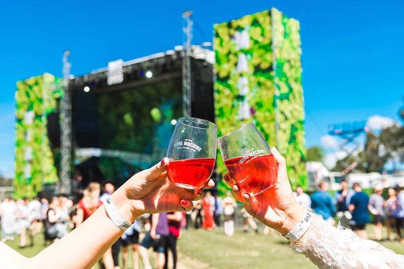 Gallery Wine Glasses