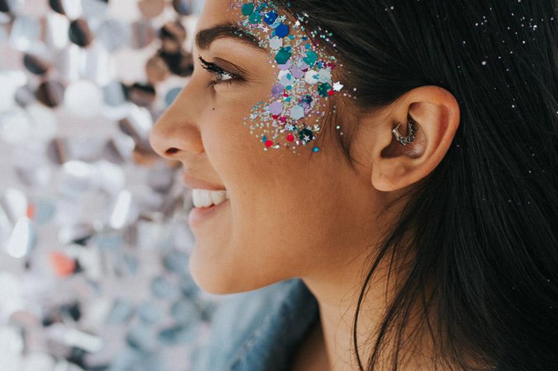 Gallery Glitter